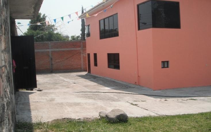 Foto de casa en venta en  , narciso mendoza, cuautla, morelos, 1223571 No. 05