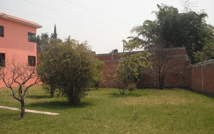 Foto de casa en venta en  , narciso mendoza, cuautla, morelos, 1223571 No. 07