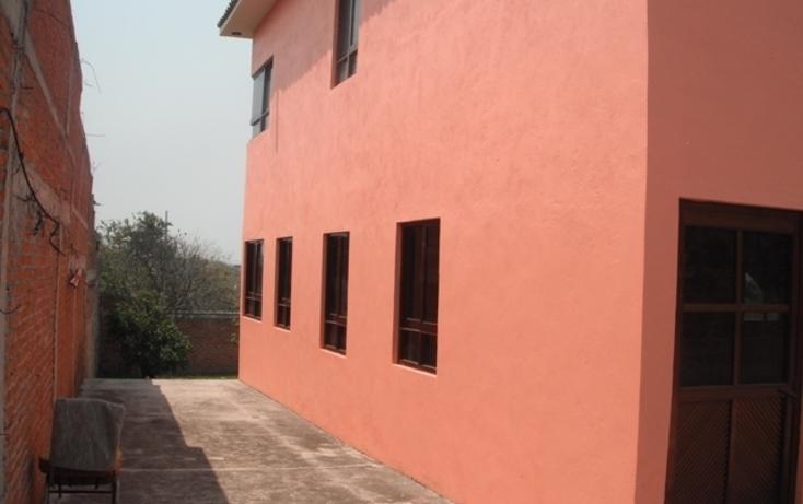 Foto de casa en venta en  , narciso mendoza, cuautla, morelos, 1223571 No. 10