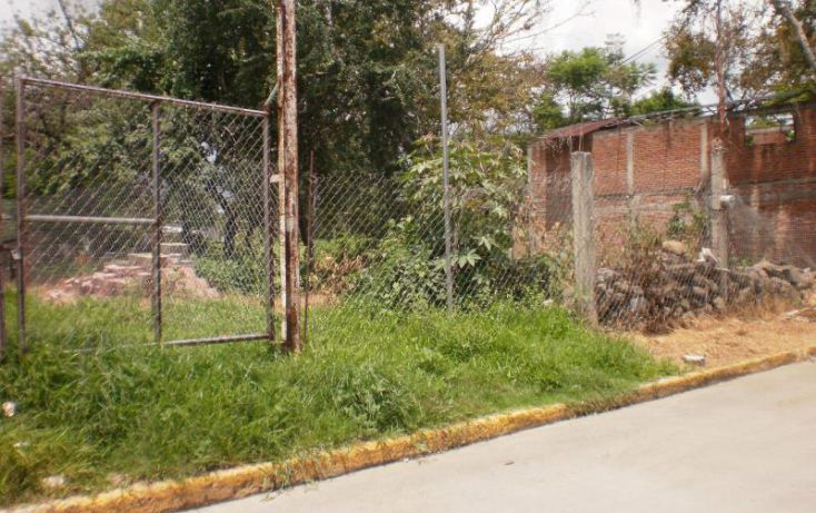 Foto de terreno habitacional en venta en, narciso mendoza, cuautla, morelos, 1238649 no 03