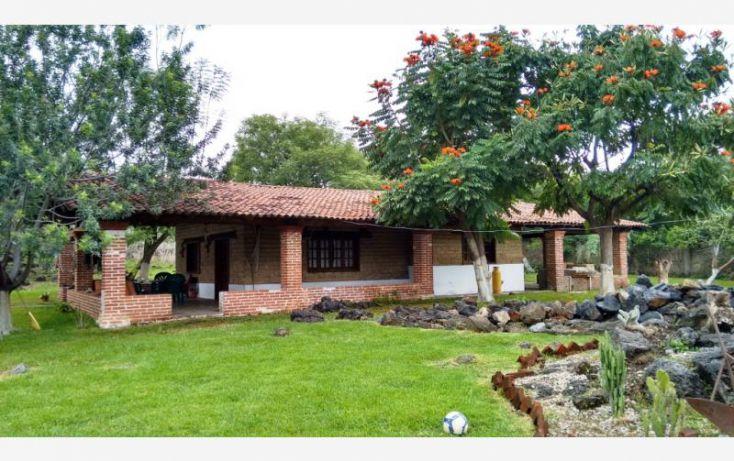 Foto de casa en venta en, narciso mendoza, cuautla, morelos, 1381467 no 02