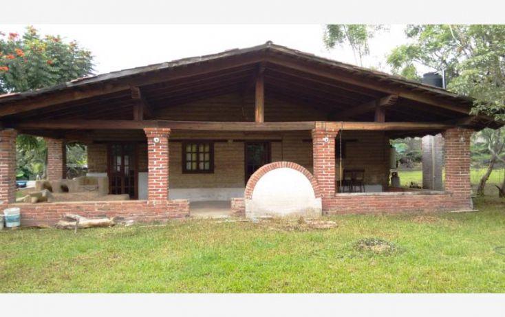 Foto de casa en venta en, narciso mendoza, cuautla, morelos, 1576396 no 01