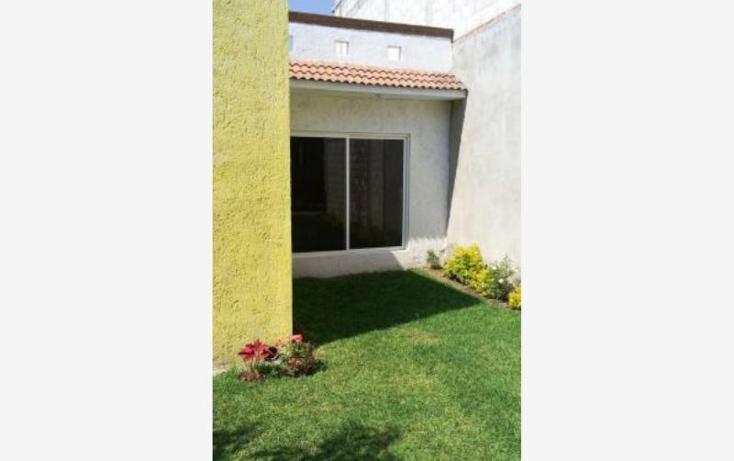 Foto de casa en venta en  , narciso mendoza, cuautla, morelos, 1690528 No. 01