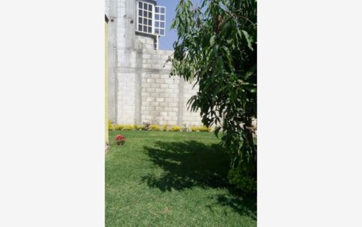 Foto de casa en venta en  , narciso mendoza, cuautla, morelos, 1690528 No. 06