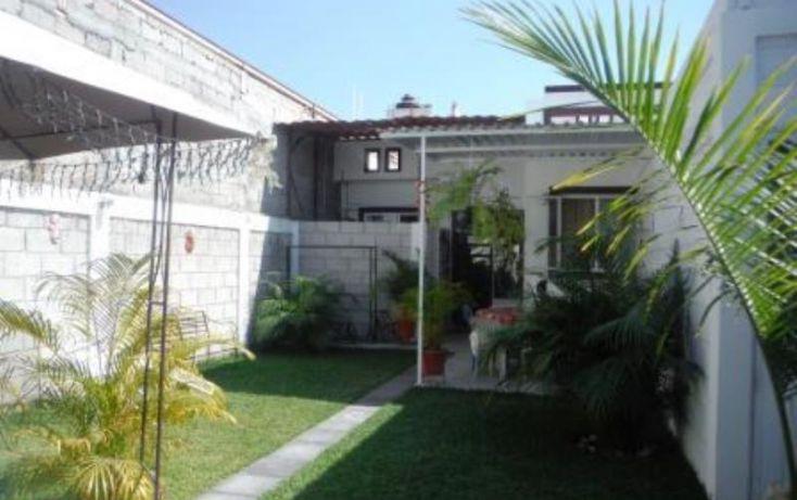 Foto de casa en venta en, narciso mendoza, cuautla, morelos, 1791594 no 07