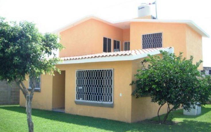 Foto de casa en venta en, narciso mendoza, cuautla, morelos, 1987098 no 01