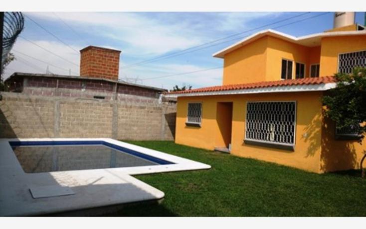 Foto de casa en venta en  , narciso mendoza, cuautla, morelos, 1987098 No. 05