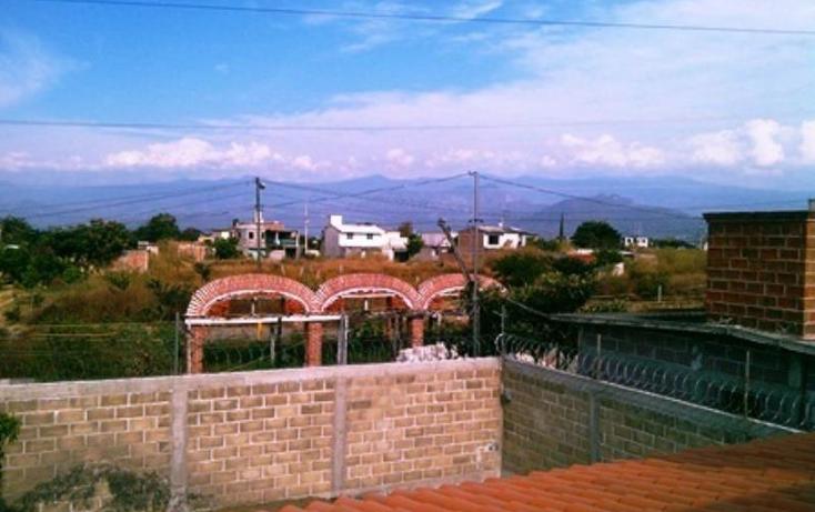 Foto de casa en venta en  , narciso mendoza, cuautla, morelos, 1987098 No. 15