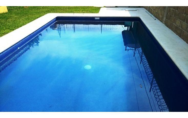 Foto de casa en venta en  , narciso mendoza, cuautla, morelos, 694885 No. 01