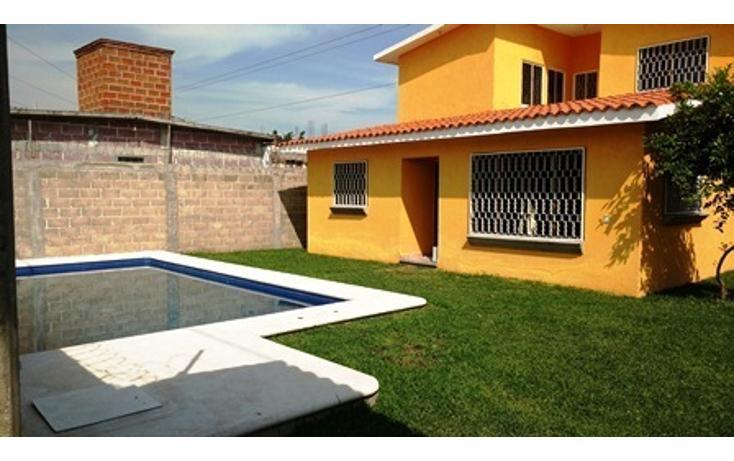 Foto de casa en venta en  , narciso mendoza, cuautla, morelos, 694885 No. 03