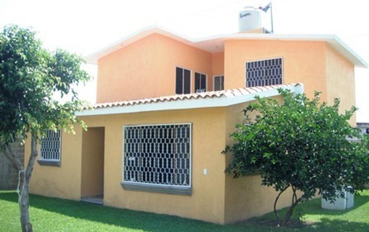Foto de casa en venta en  , narciso mendoza, cuautla, morelos, 694885 No. 08