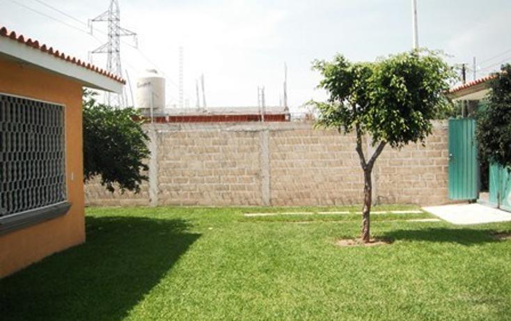 Foto de casa en venta en  , narciso mendoza, cuautla, morelos, 694885 No. 09