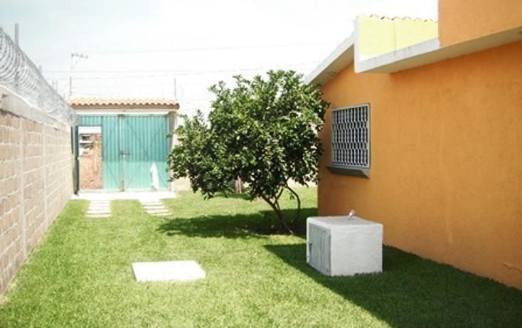 Foto de casa en venta en  , narciso mendoza, cuautla, morelos, 694885 No. 11