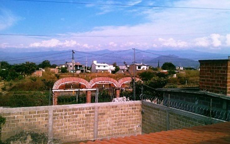 Foto de casa en venta en  , narciso mendoza, cuautla, morelos, 694885 No. 19