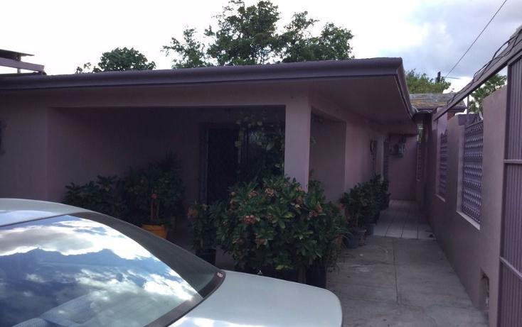 Foto de casa en venta en  , narciso mendoza, reynosa, tamaulipas, 1093453 No. 01