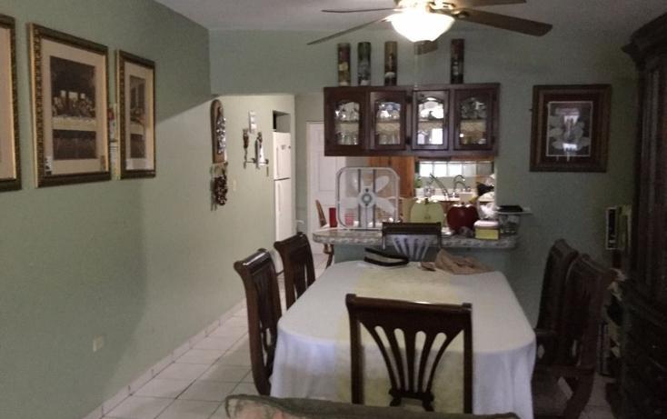 Foto de casa en venta en  , narciso mendoza, reynosa, tamaulipas, 1093453 No. 04