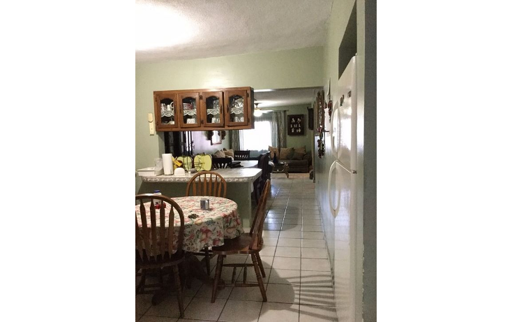 Foto de casa en venta en  , narciso mendoza, reynosa, tamaulipas, 1093453 No. 06
