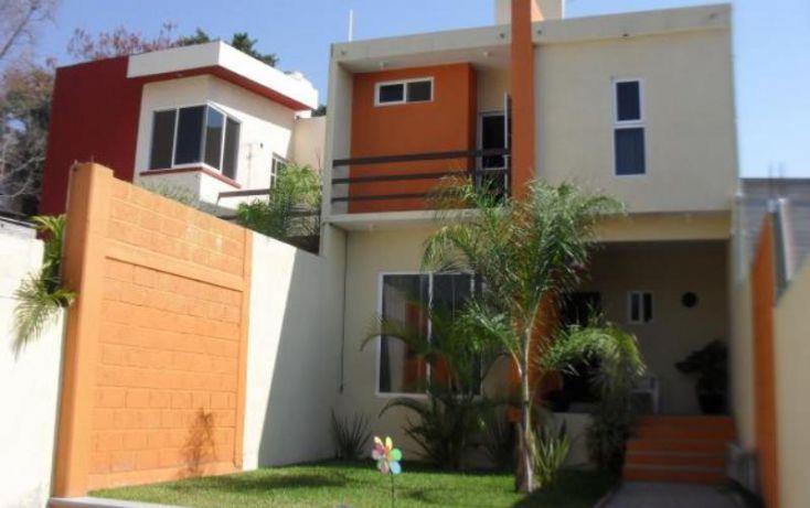 Foto de casa en venta en narciso mendoza, temixco centro, temixco, morelos, 1675576 no 01