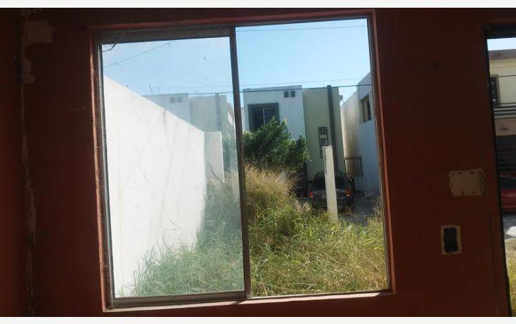 Foto de casa en venta en nardos 116, villa florida, reynosa, tamaulipas, 1674520 no 15