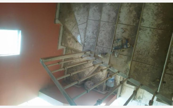 Foto de casa en venta en nardos 116, villa florida, reynosa, tamaulipas, 1674520 no 42