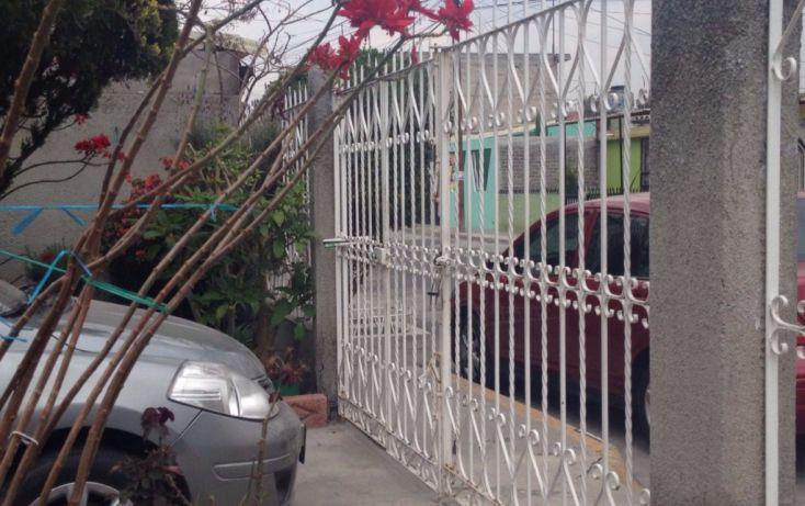Foto de casa en venta en nardos 26, privada los prados, tultitlán, estado de méxico, 1739342 no 03
