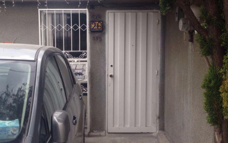 Foto de casa en venta en nardos 26, privada los prados, tultitlán, estado de méxico, 1739342 no 07