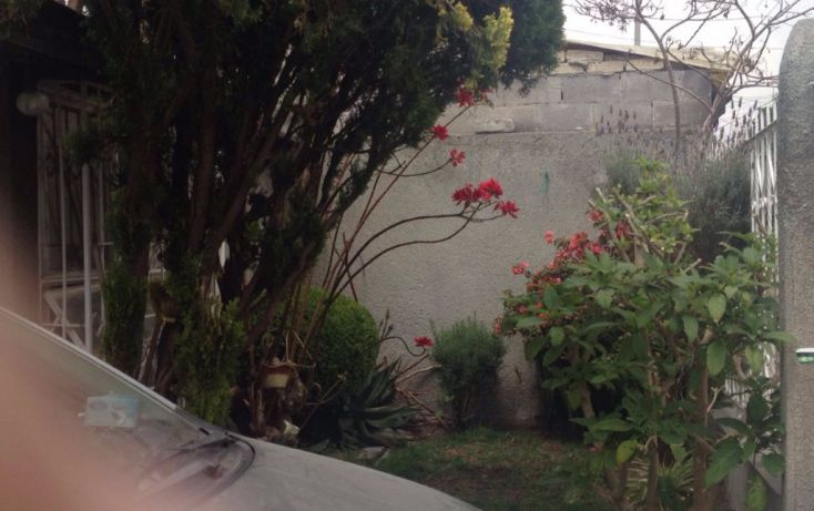 Foto de casa en venta en nardos 26, privada los prados, tultitlán, estado de méxico, 1739342 no 13