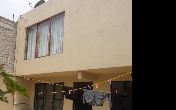 Foto de casa en venta en  , metropolitana tercera sección, nezahualcóyotl, méxico, 1960787 No. 02