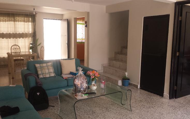 Foto de casa en venta en  , metropolitana tercera sección, nezahualcóyotl, méxico, 1960787 No. 05