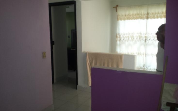 Foto de casa en venta en  , metropolitana tercera sección, nezahualcóyotl, méxico, 1960787 No. 08