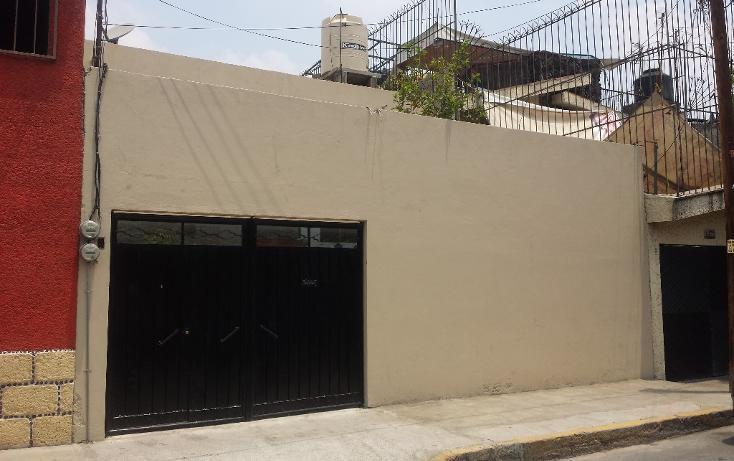 Foto de casa en venta en  , metropolitana tercera sección, nezahualcóyotl, méxico, 1960787 No. 10