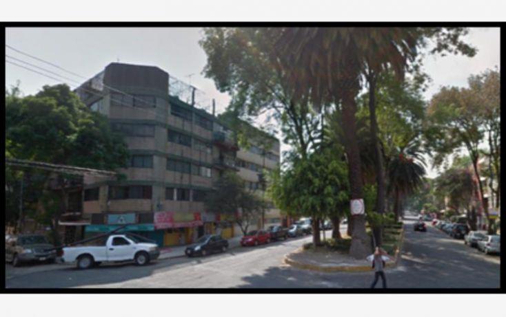 Foto de departamento en venta en, narvarte oriente, benito juárez, df, 1608320 no 03
