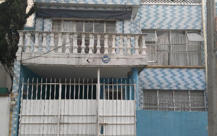 Foto de casa en renta en, narvarte oriente, benito juárez, df, 1733044 no 01