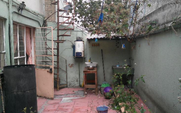 Foto de casa en renta en, narvarte oriente, benito juárez, df, 1733044 no 28