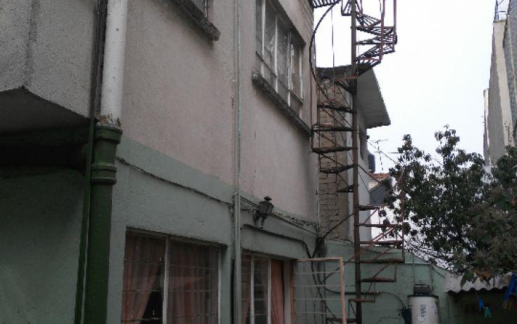Foto de casa en renta en, narvarte oriente, benito juárez, df, 1733044 no 29