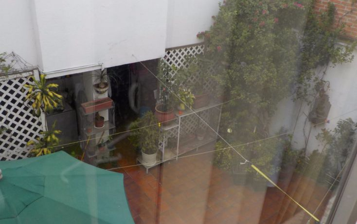 Foto de casa en venta en, narvarte oriente, benito juárez, df, 1817118 no 23