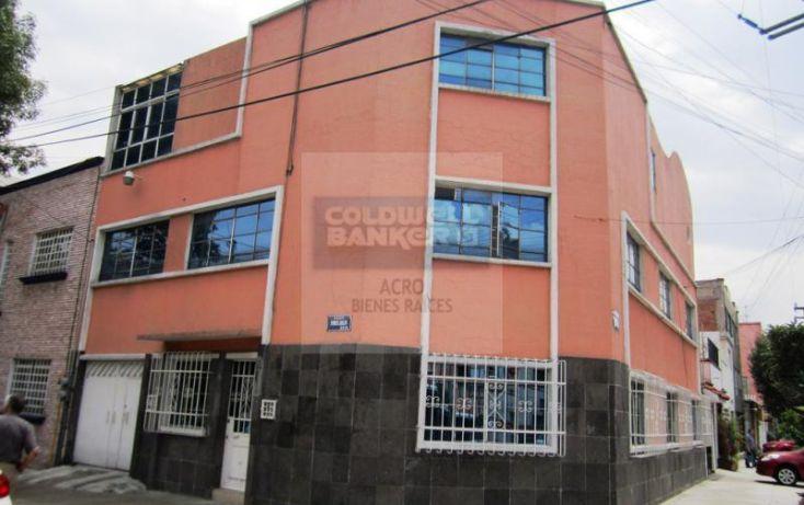 Foto de casa en venta en, narvarte oriente, benito juárez, df, 1849688 no 01