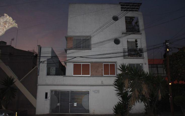 Foto de casa en venta en, narvarte oriente, benito juárez, df, 1852704 no 01