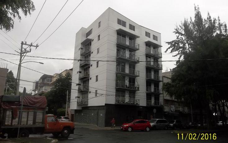 Foto de departamento en venta en, narvarte oriente, benito juárez, df, 2025783 no 01