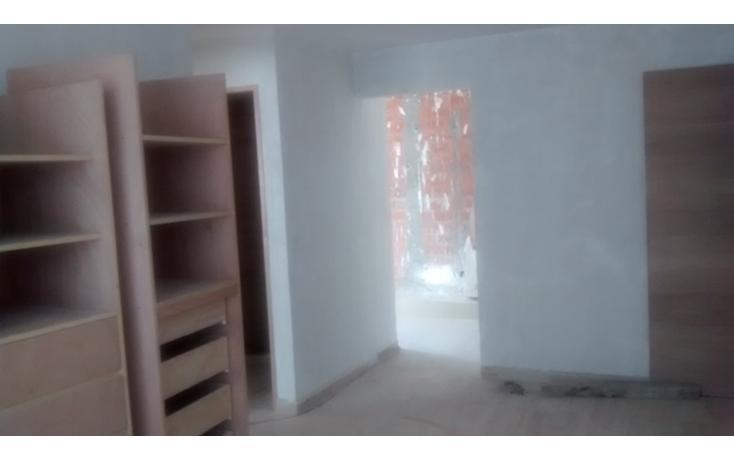 Foto de departamento en renta en  , narvarte oriente, benito juárez, distrito federal, 1370129 No. 06
