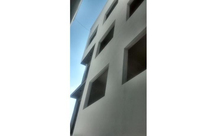 Foto de departamento en renta en  , narvarte oriente, benito juárez, distrito federal, 1370129 No. 07
