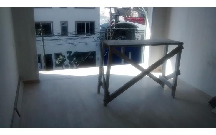 Foto de departamento en renta en  , narvarte oriente, benito juárez, distrito federal, 1370129 No. 09