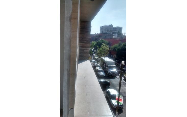 Foto de departamento en renta en  , narvarte oriente, benito juárez, distrito federal, 1370129 No. 10