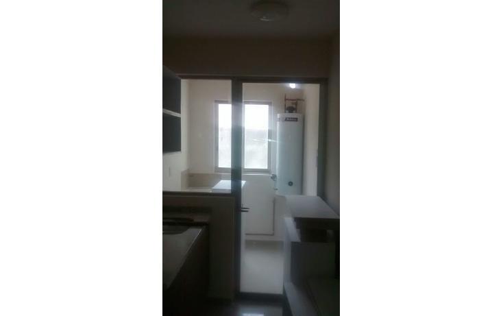 Foto de departamento en renta en  , narvarte oriente, benito juárez, distrito federal, 1370129 No. 15
