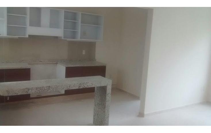 Foto de departamento en renta en  , narvarte oriente, benito juárez, distrito federal, 1370129 No. 19