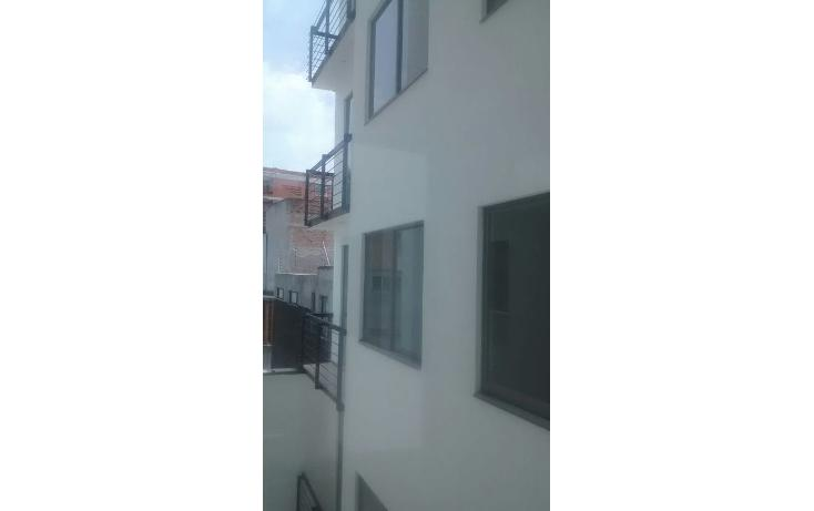 Foto de departamento en renta en  , narvarte oriente, benito juárez, distrito federal, 1370129 No. 22