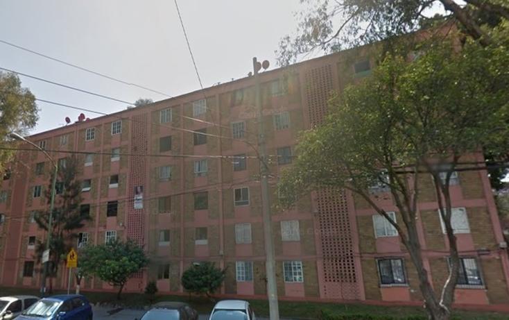 Foto de departamento en venta en  , narvarte oriente, benito juárez, distrito federal, 1545674 No. 02