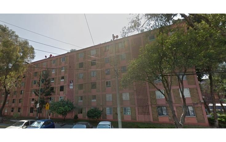 Foto de departamento en venta en  , narvarte oriente, benito ju?rez, distrito federal, 1545674 No. 02