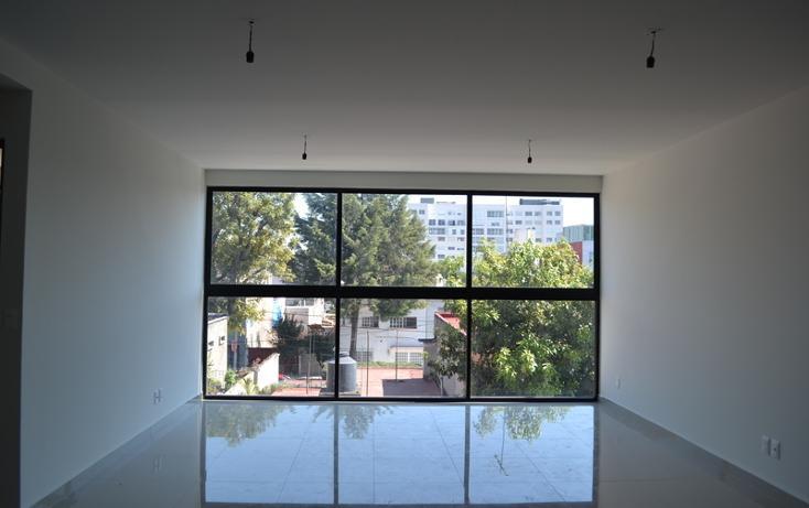 Foto de departamento en venta en  , narvarte oriente, benito juárez, distrito federal, 1571860 No. 01