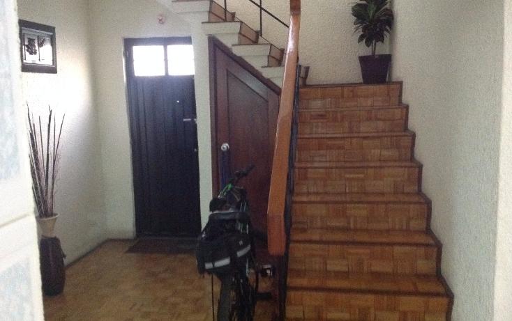 Foto de casa en venta en  , narvarte oriente, benito juárez, distrito federal, 1626666 No. 02